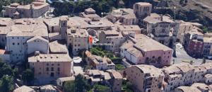 ubicacion apartamento turistico mirando a cuenca