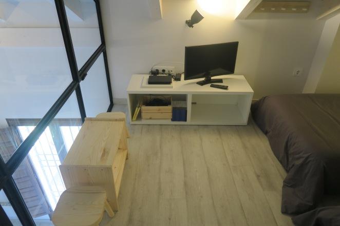 play station apartamento turistico cuenca ciudad