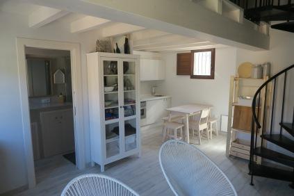 armario apartamento turistico cuenca ciudad