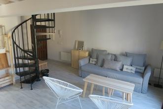 sofa apartamento turistico cuenca ciudad