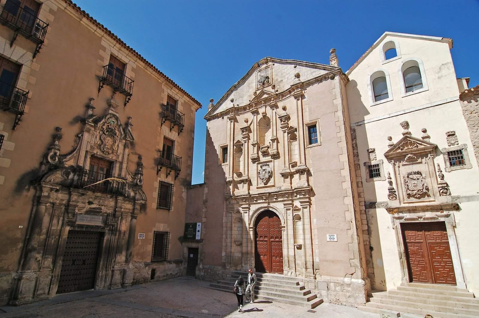 iglesia_de_la_Merced_Cuenca_Semana_musica_religiosa_mirandoacuenca.es