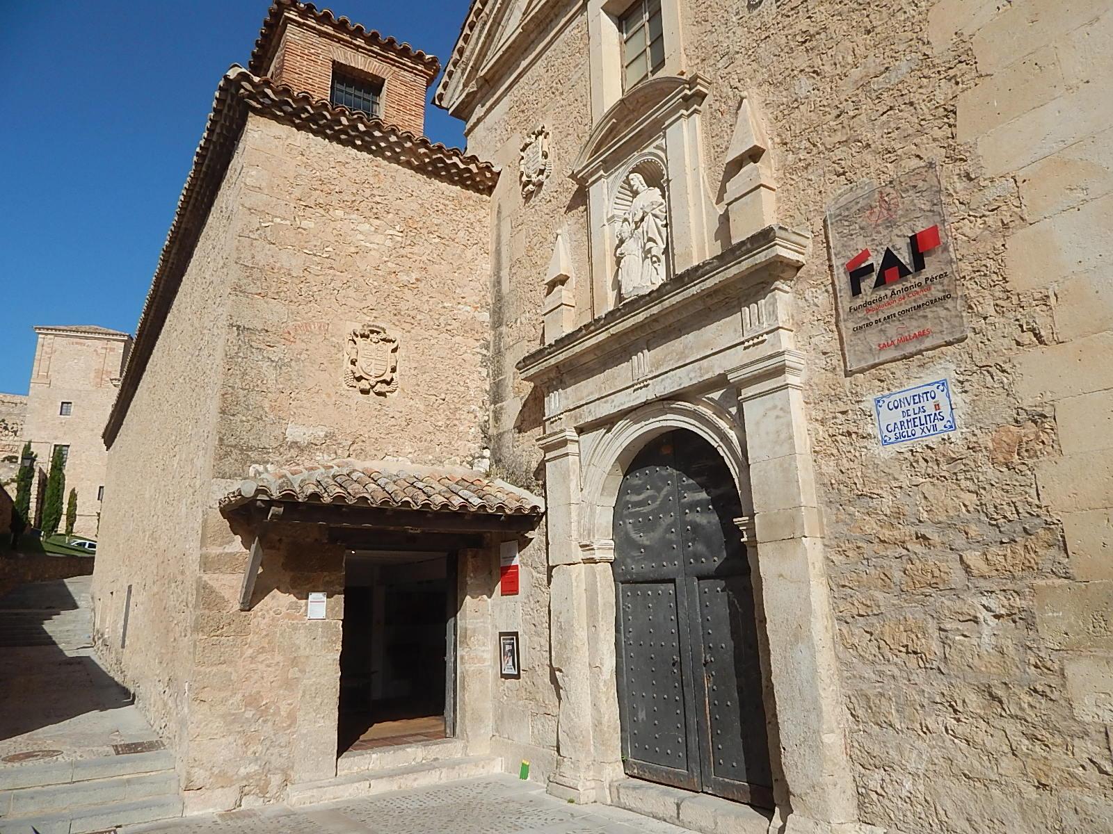 Museo_fundacion_antonio_perez_cuenca_mirandoacuenca.es