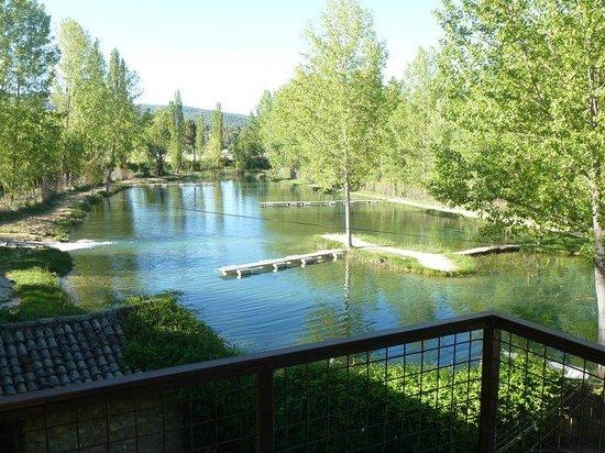 hotel-el-tablazo_pescar en cuenca
