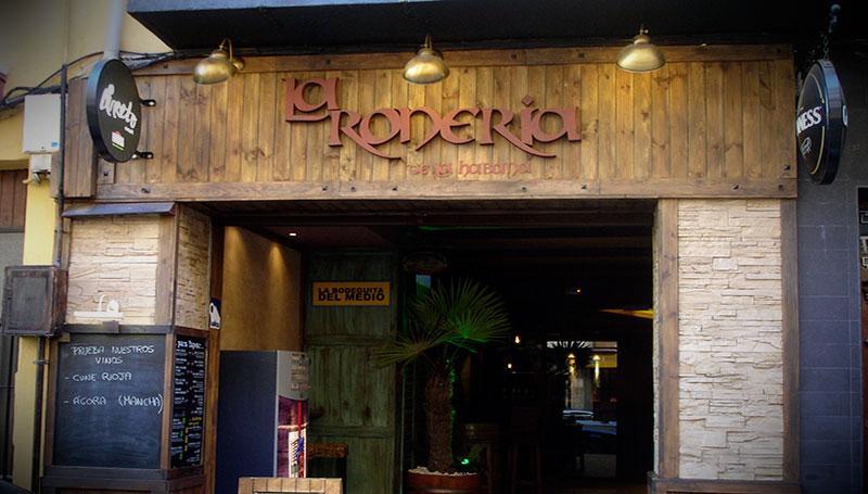 Bar_La_roneria_Cuenca_copas_mirandoacuenca.es
