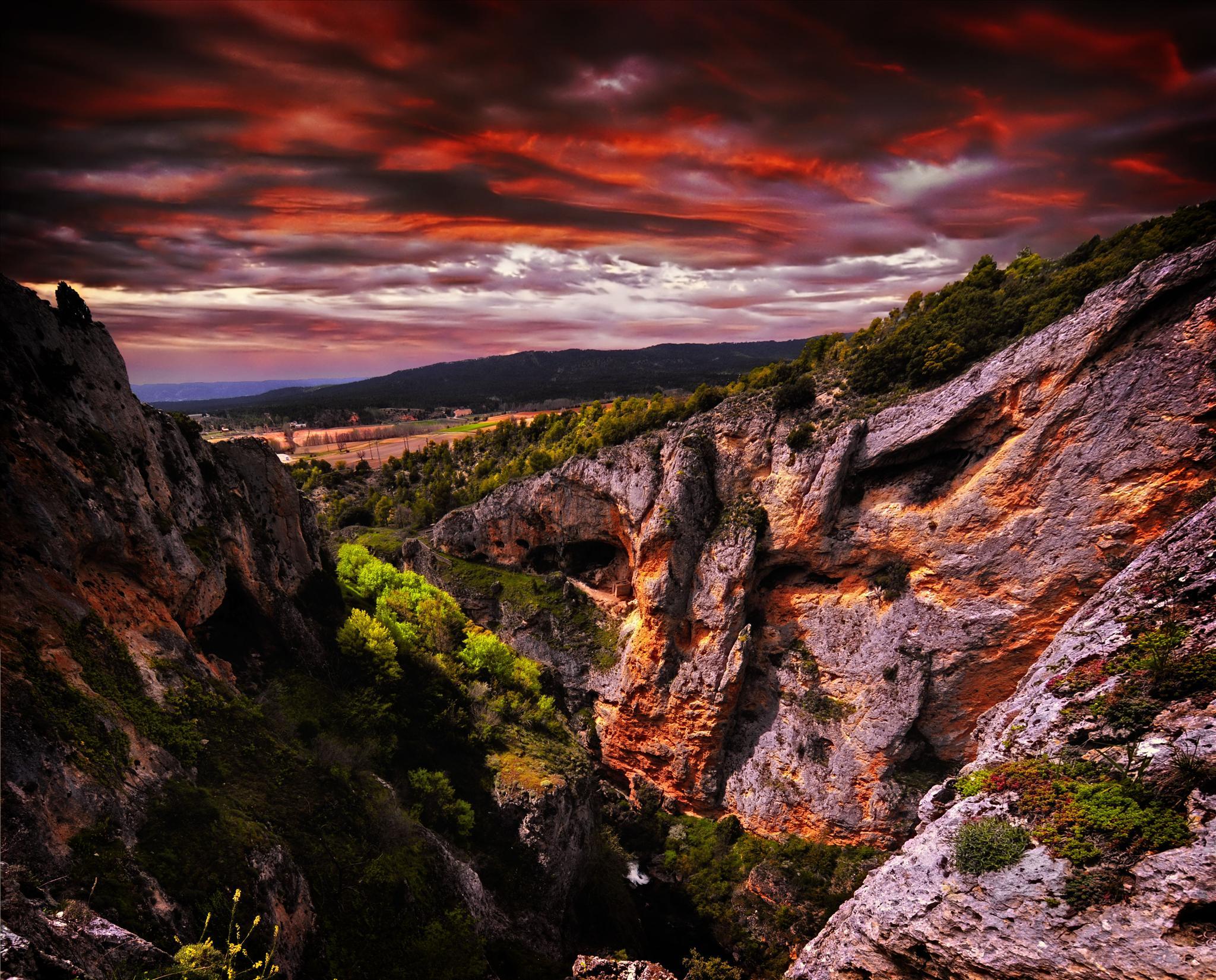 Ventano_del_diablo_serrania_Cuenca_mirandoacuenca.es